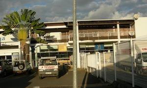 Déménagements Mayotte