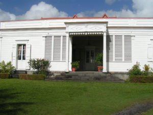 Vivre à la Réunion