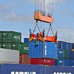 groupage en conteneur à Mayotte