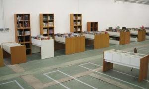 Archives départementales de la Nièvre