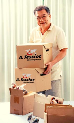 les formules de déménagement tessiot
